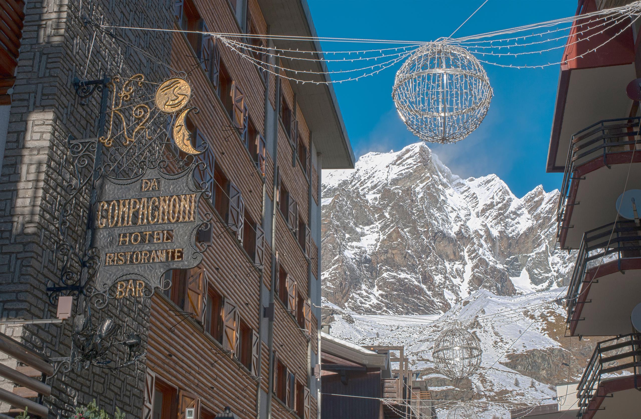 Hotel da Compagnoni