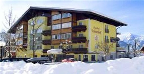 Hotel der Schütthof