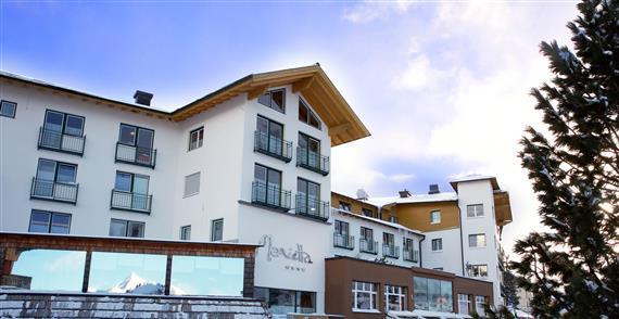 Skinetworks Hotel Mari...