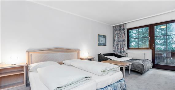 Skinetworks Hotel Sylvia