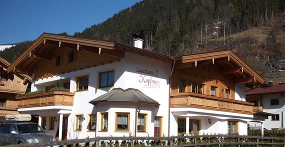 Landhaus Kupfner
