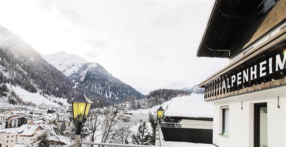 Skinetworks Pension Alpenheim