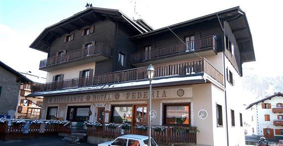 Hotel Federia