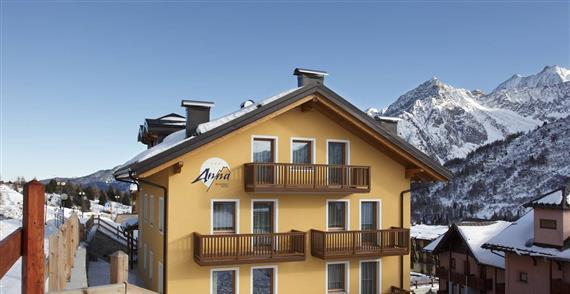 Residence Anna
