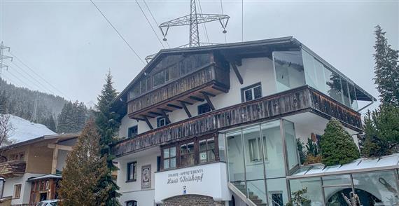 Haus Weiskopf