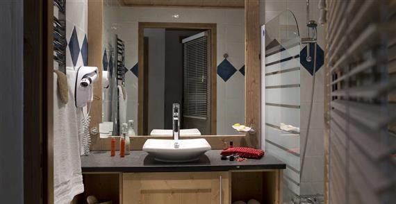 Apartment Le Telemark