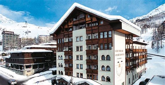 Sertorelli Sport Hotel