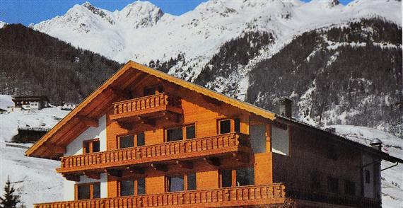 Pension Villa Cornelia