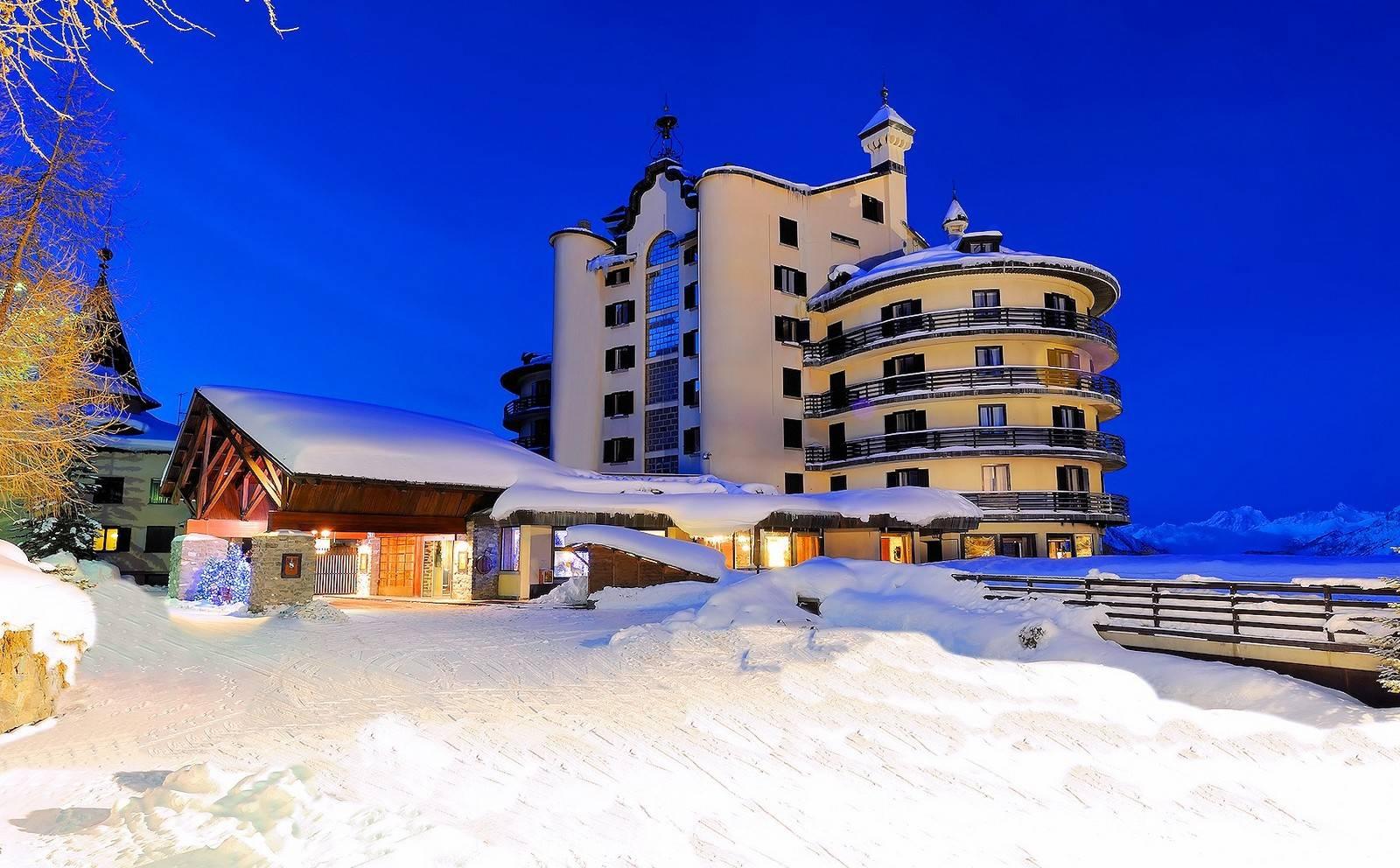 Hotel Principi di Piem...